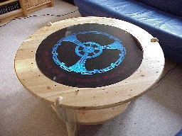 DS9 Table